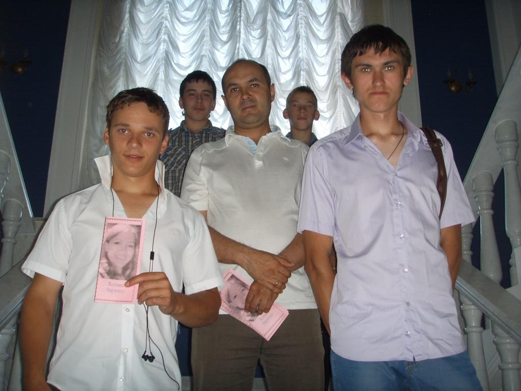 image Знакомство для инвалидов в москве